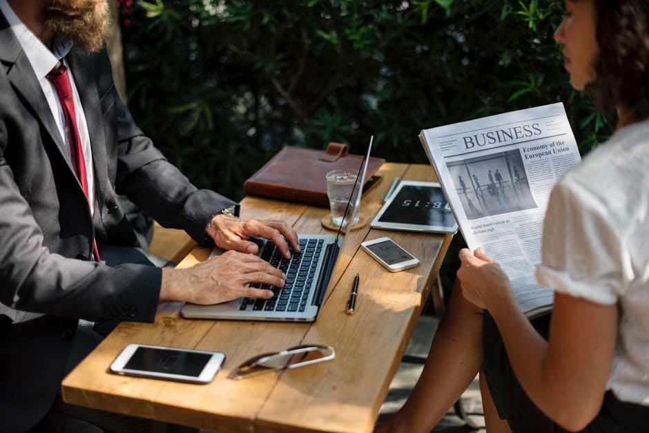 דגשים לניהול עסק מקוון – ניהול רשתות, הנהלת חשבונות באינטרנט ועוד