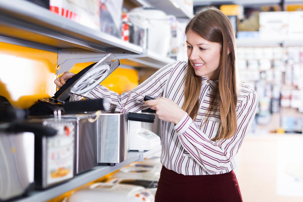 איך לשמור על מוצרי החשמל הביתיים