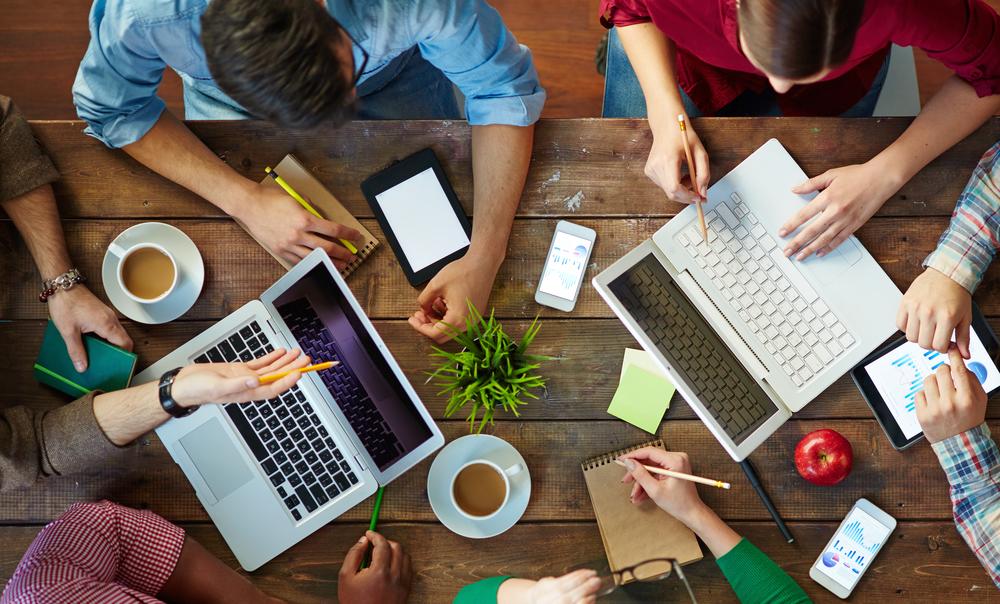 חשיבות ניהול כוח האדם בעסקים המשלבים טכנולוגיה
